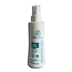 Idisole Immunoprotection Spf30 200 Ml