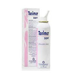 Tonimer Getto Soft 125 Ml