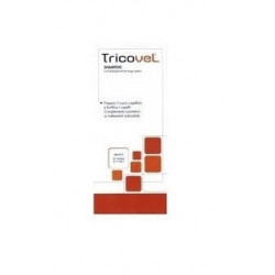 Tricovel Shampoo 200ml
