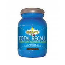 Utimate Total Recall Cacao Barattolo 700gr