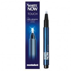 Mentadent White Now Touch Penna Sbiancante