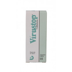 Virustop Collutorio 100ml