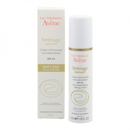 Avene Serenage Unifiante Crema 40 Ml