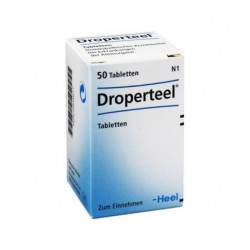 Droperteel 50 Compresse Heel