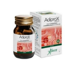 Aboca Adiprox Advance 50 Capsule