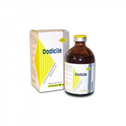 Dodicile Iniettabile Fl 100ml