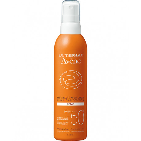 Avene Spray Spf 50 200 Ml