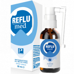 Reflumed Spray Orale 30g