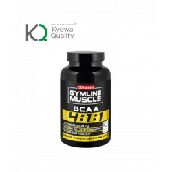 Gymline Muscle Bcaa 180 Compresse
