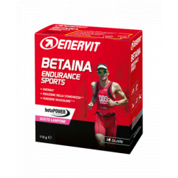 Enervit Betaina Endurance Sports 14 Bustine