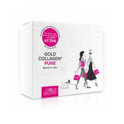 Gold Collagen Pure Beauty In A Box Kit