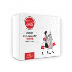 Gold Collagen Forte Beauty In A Box Kit