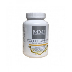 Mm System Double Omega 3 180 Perle