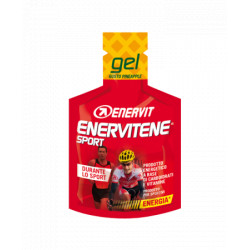 Enervit Enervitene Sport Gel Pineapple 25ml