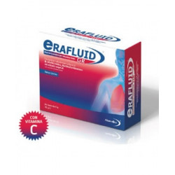 Erafluid 14 Bustine Da 140ml