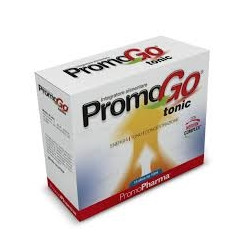 Promogo Tonic 15stick 10ml
