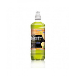 Named L-carnitine Fit Drink Lime Lemon 500ml