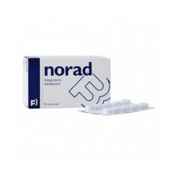 Norad 30 Compresse 900mg