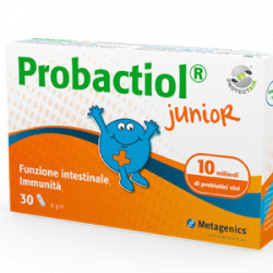 Probactiol Junior Chew 56 Compresse
