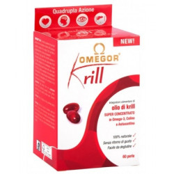 Omegor Krill 60 Perle