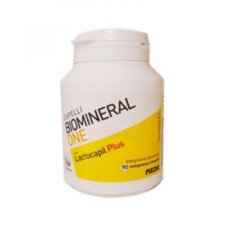 Biomineral One Lactocapil Plus 90 Compresse