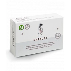 Hearth Mother Project Natalat 30 Capsule