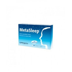 Metasleep 1 Mg 30 Compresse