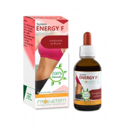 System Energy F Gocce 50ml