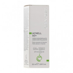 Acnell Canova Crema Gel 50+ 50 Ml