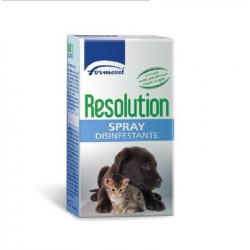 Resolution Spray 250 Ml