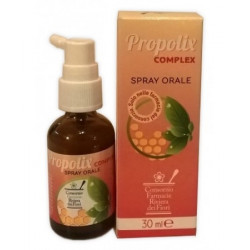 Aeffe Propolix Complex Spray 30ml