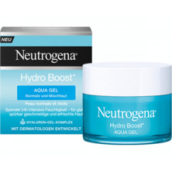 Neutrogena Acqua Gel Hydra Boost 50 Ml