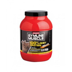 Enervit Gymline Muscle 100% Whey Protein Isolate Cacao 700g