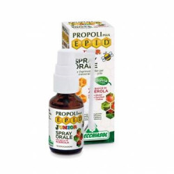 Specchiasol Propoli Plus Epid Junior Spray Orale 15 Ml