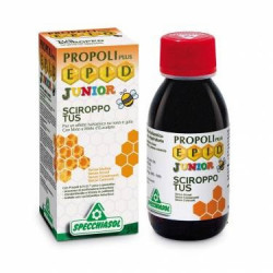 Specchiasol Propoli Plus Epid Junior Sciroppo Tus 100 Ml