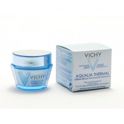 Vichy Aqualia Thermal Crema Ricca 50ml