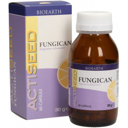Actiseed Fungican 60 Capsule 30g