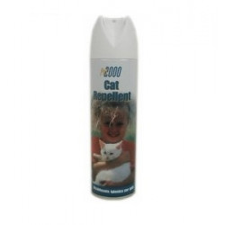 Chifa Cat Repellent Spray 250ml