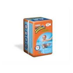 Huggies Little Swimmers Large 5-6 (12-18 Kg)