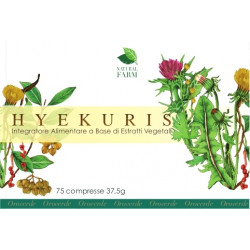 Hyekuris 75 Compresse