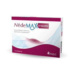 Agave Nedemax Traumi 14 Compresse