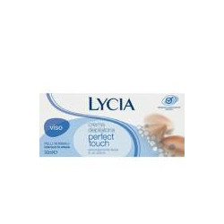 Lycia'crema Depilatoria Viso 50 Ml