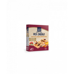 Nutrifree Barrette Cereal Mix Energy