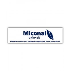 Miconal Unghie 8 Ml