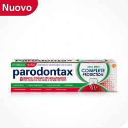 Parodontax Dentifricio Complete Protection Cool Mint 75 Ml