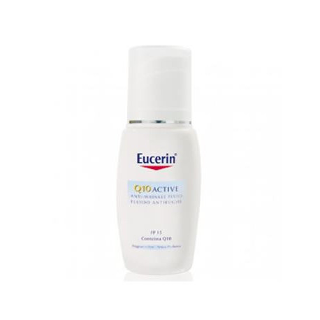 Eucerin Q 10 Active Fluido 50 Ml