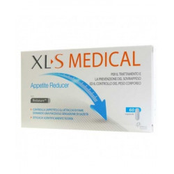 Xls Medical Appetite Reducer 60 Compresse