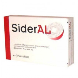 Sideral Capsule 6 Pezzi