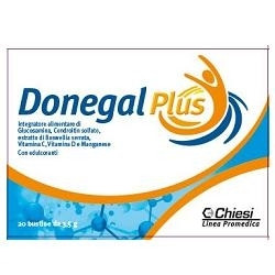 Donegal Plus 30 Bustine 6 Pezzi