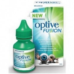 Optive Fusion 10ml 6 Pezzi